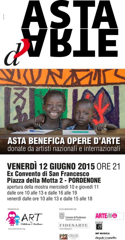 12 giugno 2015 - Pordenone