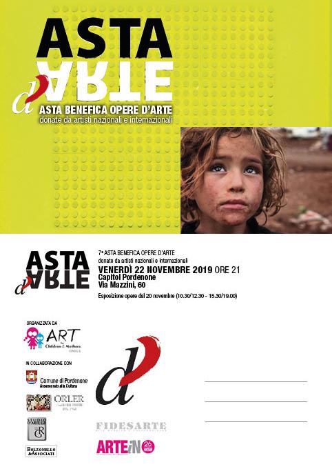 22 novembre 2019 - Pordenone